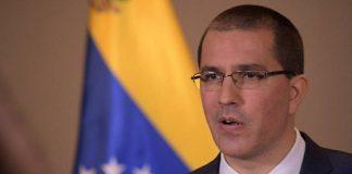 Venezuela rechaza postura de Canadá