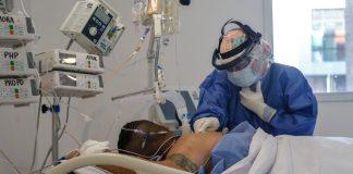 Aumentan hospitalizaciones por Covid-19 en Francia