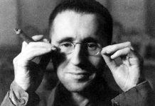 Bertold Brecht-los chinos