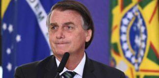 Bolsonaro: Brasil está en quiebra ante crisis por Covid-19
