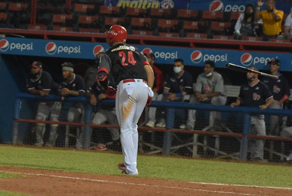 Caribes-Cardenales
