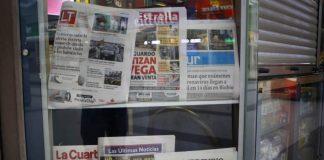 Chile-medios-copesa