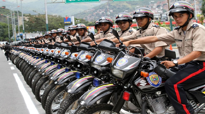 delincuencia en Venezuela