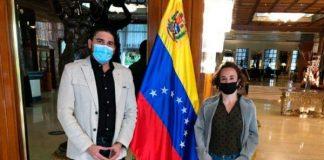 Diputados españoles