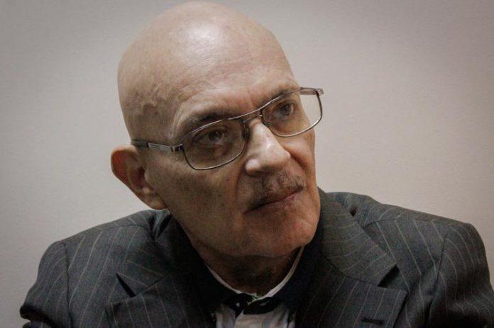 La transición por Domingo A. Rangel