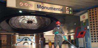 Metro de Valencia