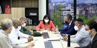 Consejo de Vicepresidentes Sectoriales