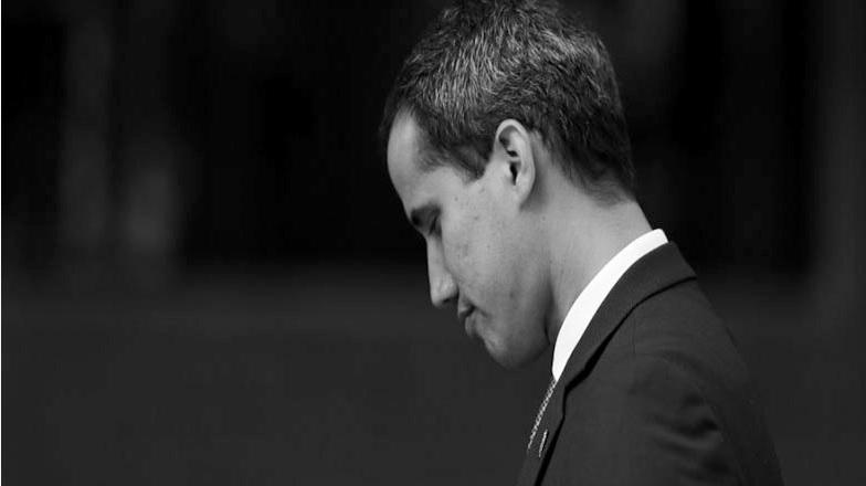 UE deja de reconocer a Guaidó