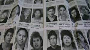 Guatemala y el feminicidio: la barbarie sin control gubernamental!