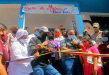 """Base de Misiones """"Darío Vivas"""""""