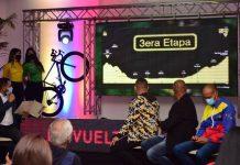 56° Vuelta al Táchira 2021