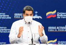 Venezuela ha cumplido cuarentena ejemplar