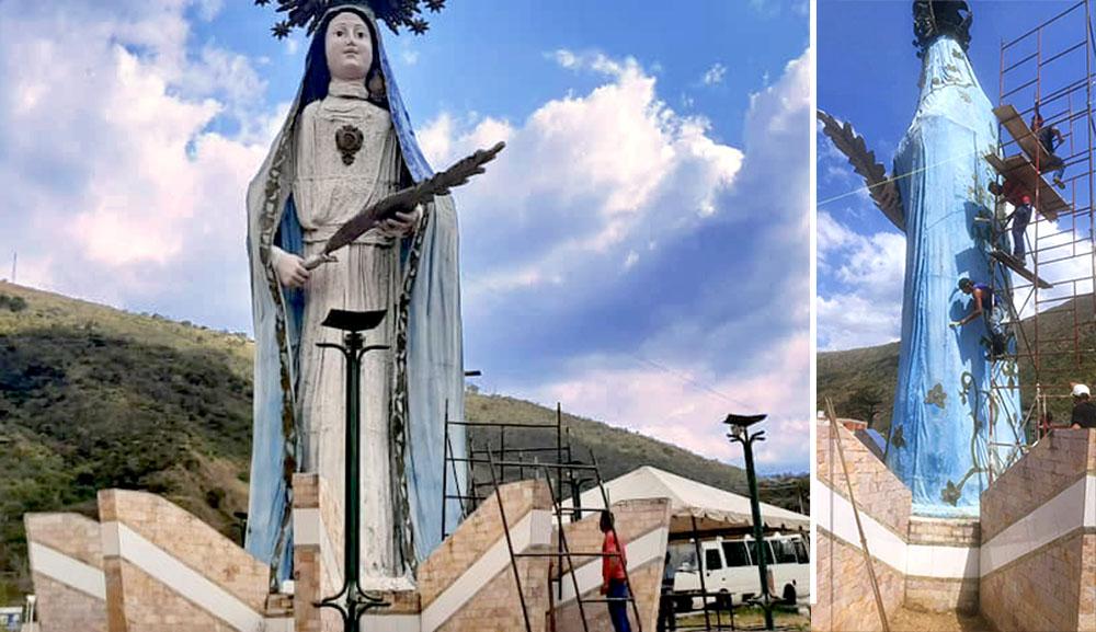 Trujillo Nuestra Señora de la Paz