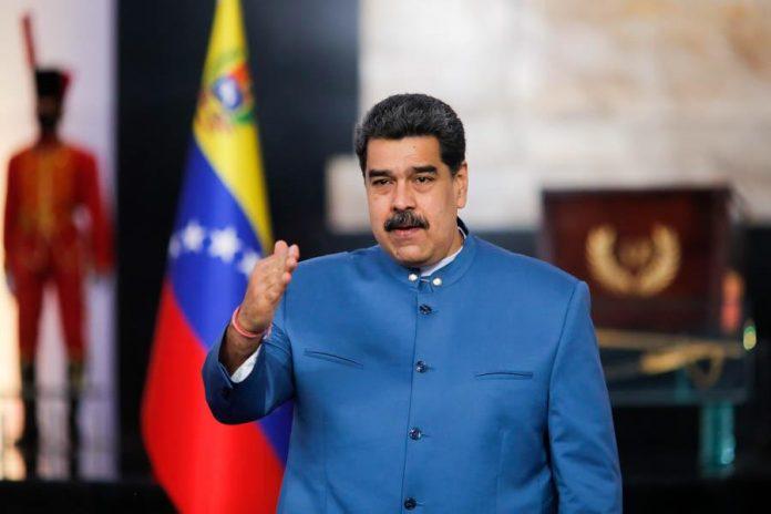 Maduro: Urdaneta es el artífice de la liberación de Maracaibo