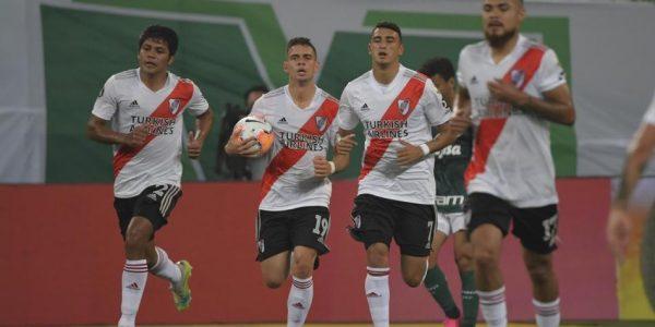 River-Palmeiras