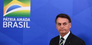 destitución de Bolsonaro
