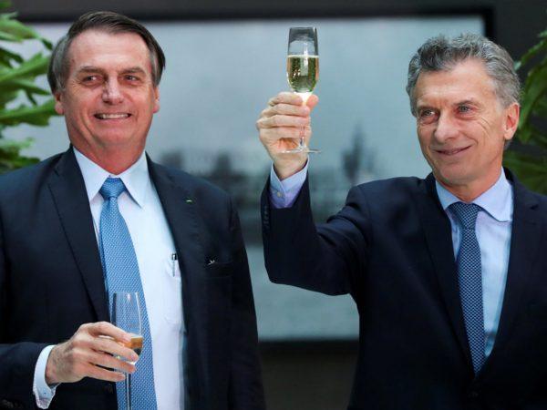 Bolsonaro-Macri: el aborto y la falsa defensa de la vida los une.