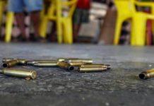 nueva masacre en Colombia