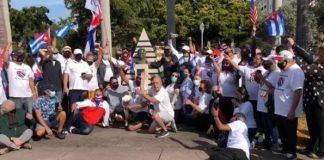 fin del bloqueo a Cuba