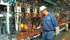 Venvidrio apuesta a la prosperidad económica y productiva del país