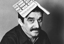 desencantado-Gabriel García Márquez