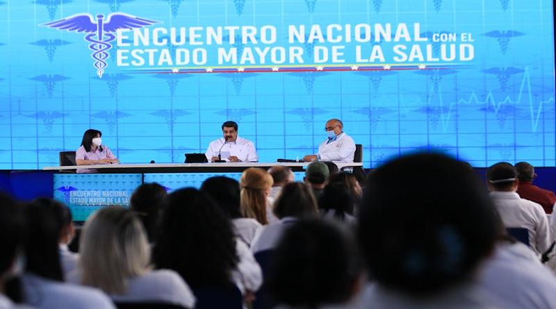 Congreso de la Salud Pública