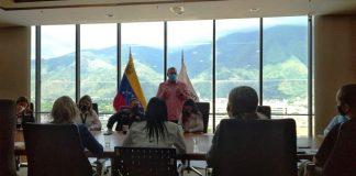 Plan Carabobo 200 visibilizará capacidad técnica de transportistas
