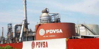 ataque contra PDVSA