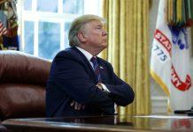 A Trump le llegó su hora