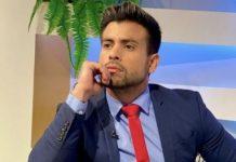presentador de TV ecuatoriano