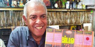 Fallece el icónico cantante de la Billos Caracas Boys Ely Méndez