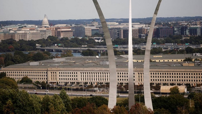 El Pentágono confirma ataque