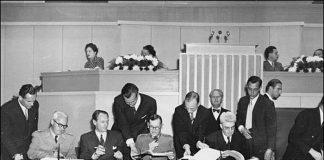 Acuerdo de Ginebra-55 años-Venezuela-Esequibo-Guyana