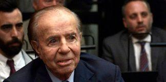 Carlos Menem-Argentina-fallecimiento 2