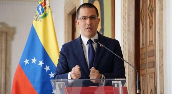 Venezuela exige a Perú