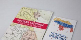 Venezuela no reconoce C.I.J en el caso de la Guayana Esquiba