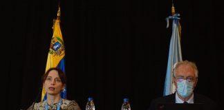 Relatora de ONU
