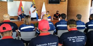 Federación Venezolana del cemento