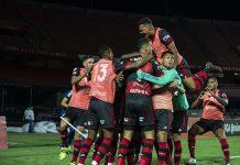 Flamengo Campeón