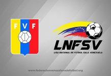 Futsal Venezuela, Liga de Futbol Sala