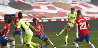 Yander Granada Atlético