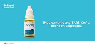 IVIC-Carvativir