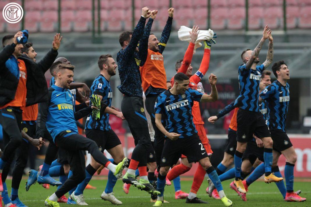 Inter-Milan-Derbi