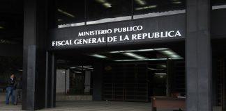 MP imputa a Richard Grillet Álvarez