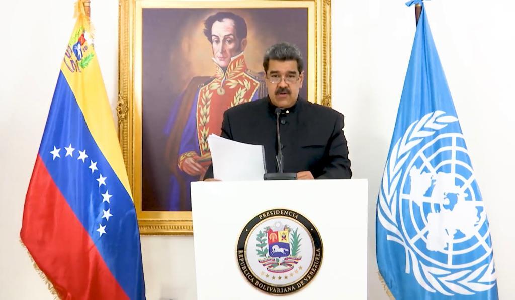 Maduro-ONU-guerra multidimensional