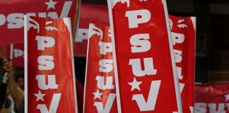 PSUV-MADURO-lucha anticorrupción