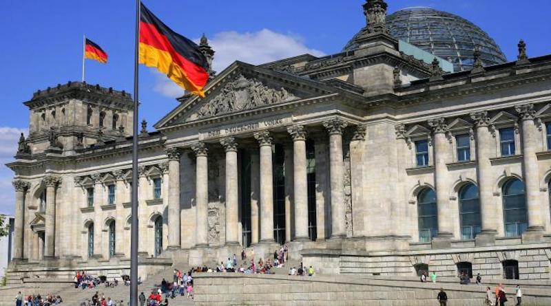 Parlamento alemán