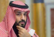 EE.UU: príncipe saudí ordenó asesinato de Jamal Khashoggi