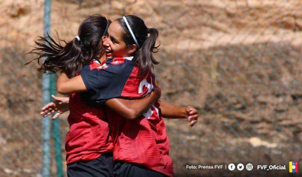 orneo Invitacional Caracas_FC