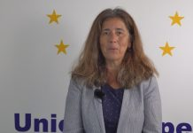 AN declara non grata embajadora UE